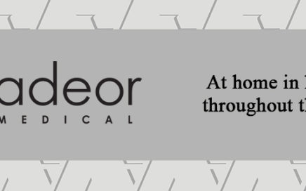 New Product Partner: Adeor
